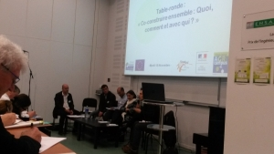 2nde table ronde