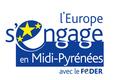 L'Europe s'engage en Midi-Pyrénées avec le FEDER