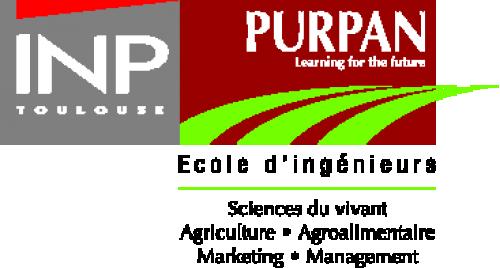 Ecole d'ingénieurs de PURPAN