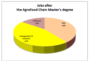 Jobs after