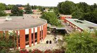 Photo campus ENFA