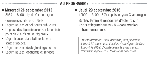 Séminaire Légumineuse_Carcassonne_2016_Pgme