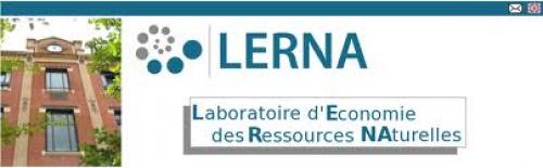 Laboratoire d'Economie des Ressources Naturelles