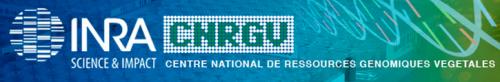 Centre National de Ressources Génomiques Végétales