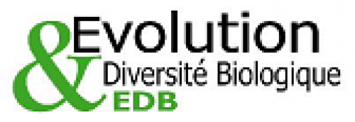 Evolution et Diversité Biologique